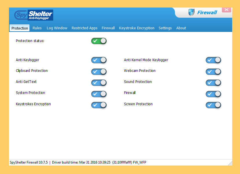 20 Free Rootkit Keylogger Remover And Detector Stop Undetectable Spyware Surveillance Malware