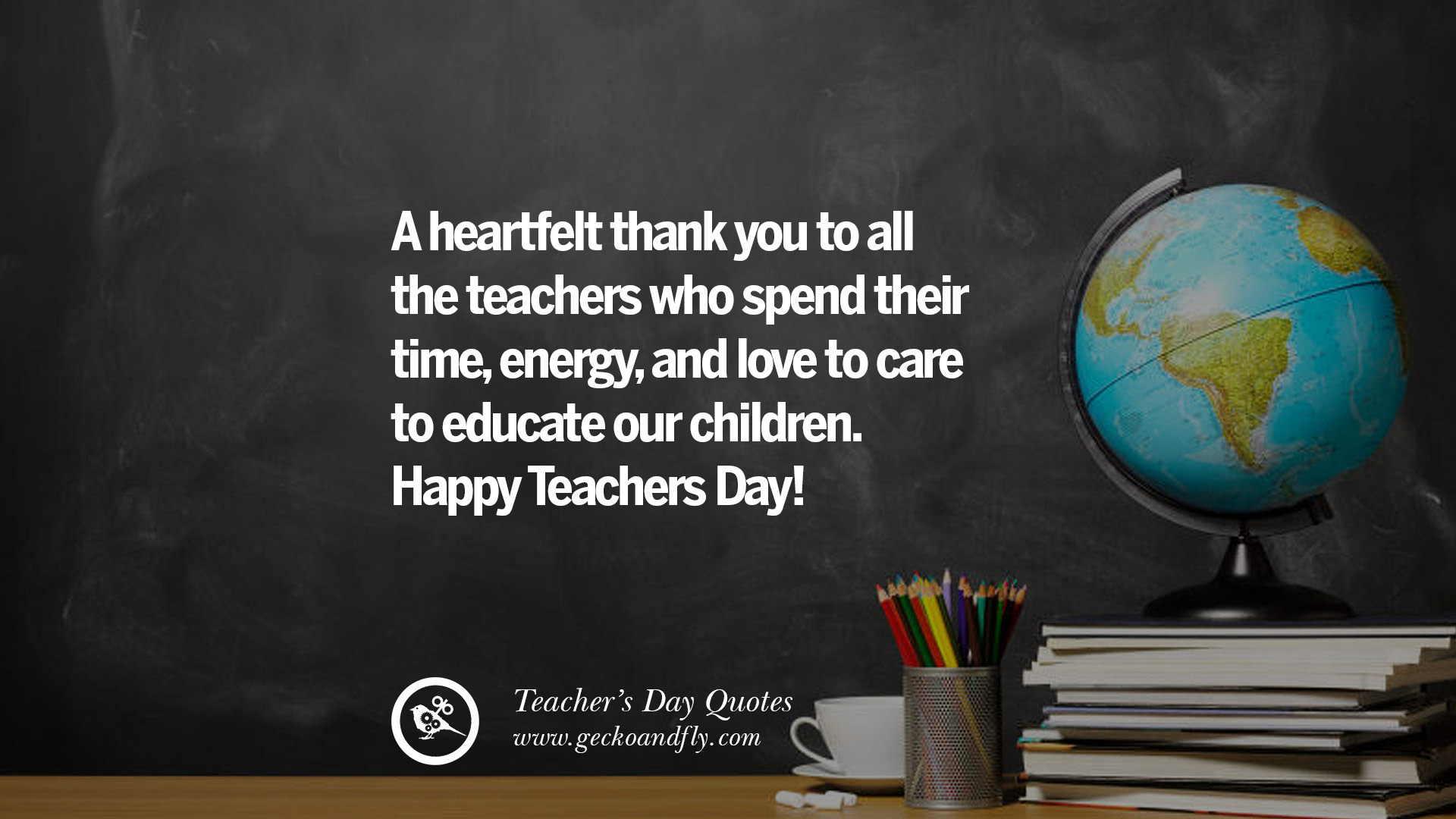 Thank You Quotes To Teachers From Students