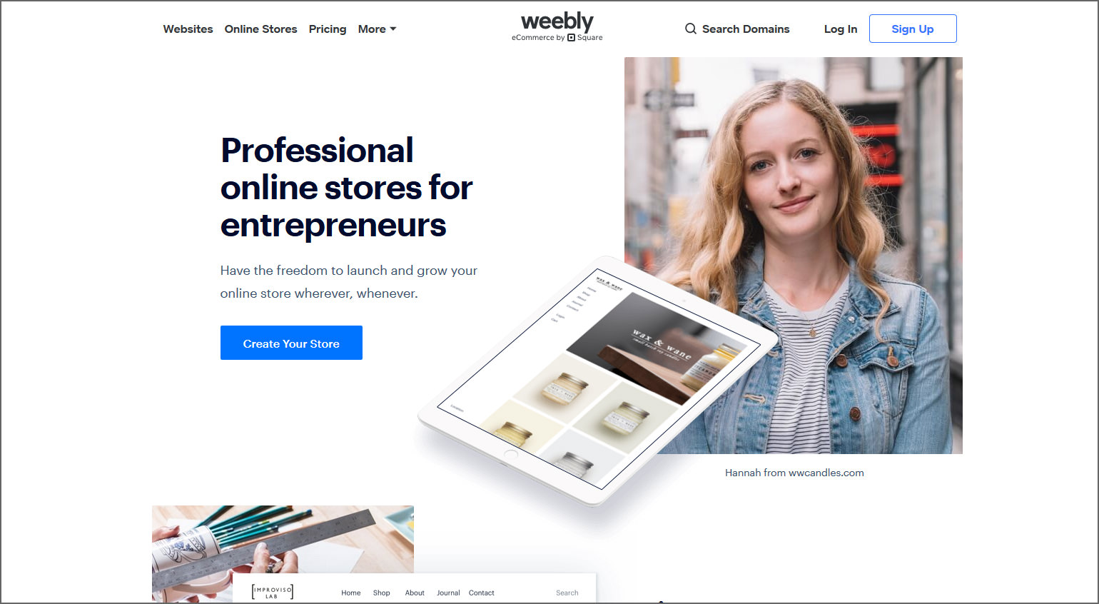 10 Best / Free eCommerce Platforms For Small Medium Business