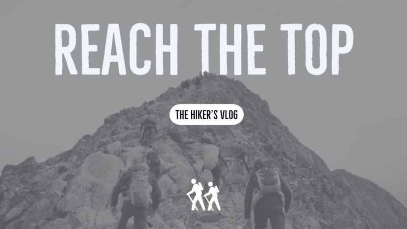 mountain climbing Free YouTube Thumbnail Art Templates