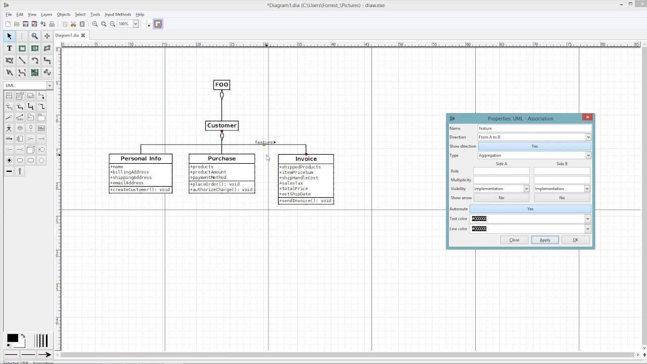 12 Free Microsoft Visio Alternatives Flowchart Workflow And Diagram Tools