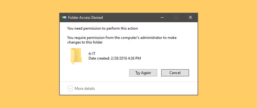 Delete Locked Undeletable Files