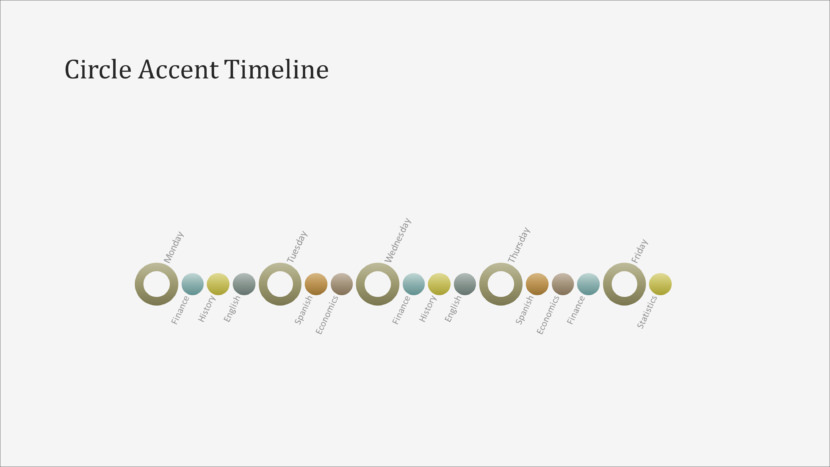 Free Gantt Chart And Project Timeline Templates In PowerPoints, Excel & Sheets