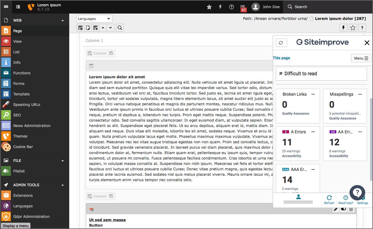 12 Free WordPress Alternatives - Less Hacking, Maintenance
