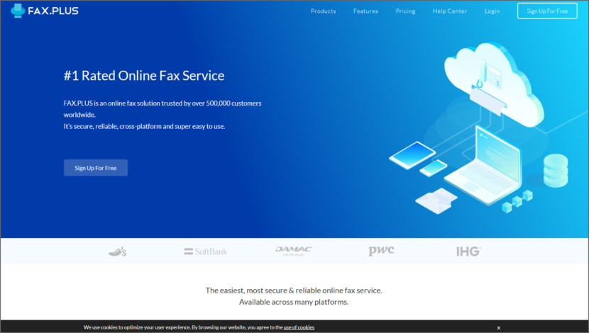 6 Online Fax Services For Sending & Receiving Faxes Without